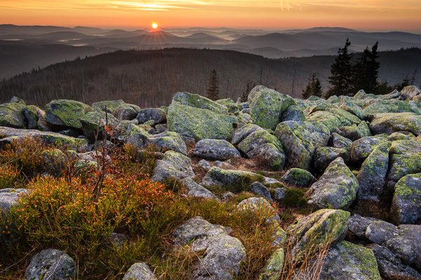 Landschaft - Thematische Übersicht