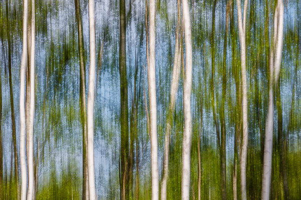 Langzeitbelichtung und ND-Filter – Landschaftsfotografie Intensiv-Workshop mit Harald Löffler