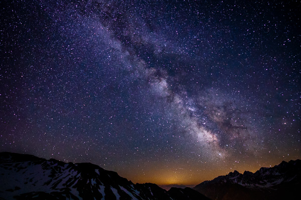 WS Milkyway 01 - Milchstraßen-Fotografie – Landschaftsfotografie Intensiv-Workshop