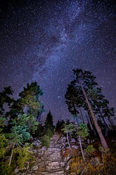 WS Milkyway 02 - Milchstraßen-Fotografie – Landschaftsfotografie Intensiv-Workshop