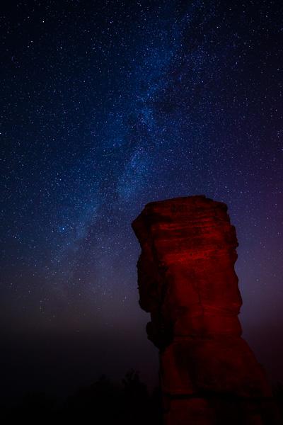 WS Milkyway 03 - Milchstraßen-Fotografie – Landschaftsfotografie Intensiv-Workshop