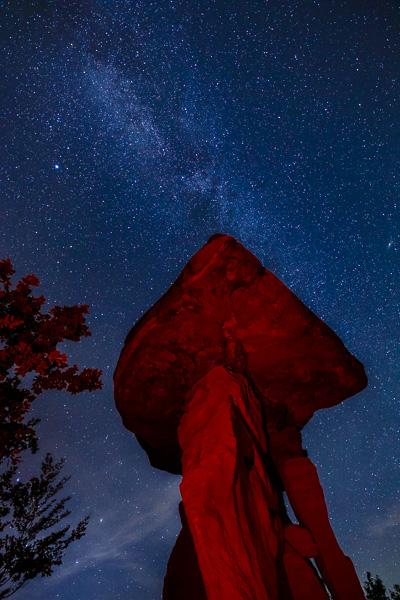 WS Milkyway 04 - Milchstraßen-Fotografie – Landschaftsfotografie Intensiv-Workshop