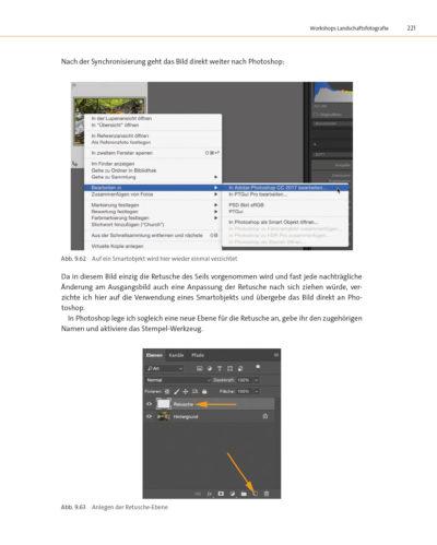 """PS4LR 07 - Lightroom-Tiger-Tipp #6: """"Flecken-Spürhund"""""""
