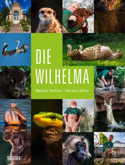Wilhelma 1 400x527 - BÜCHER