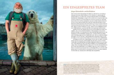 Die Wilhelma – Bildband von Harald Löffler & Markus Heffner
