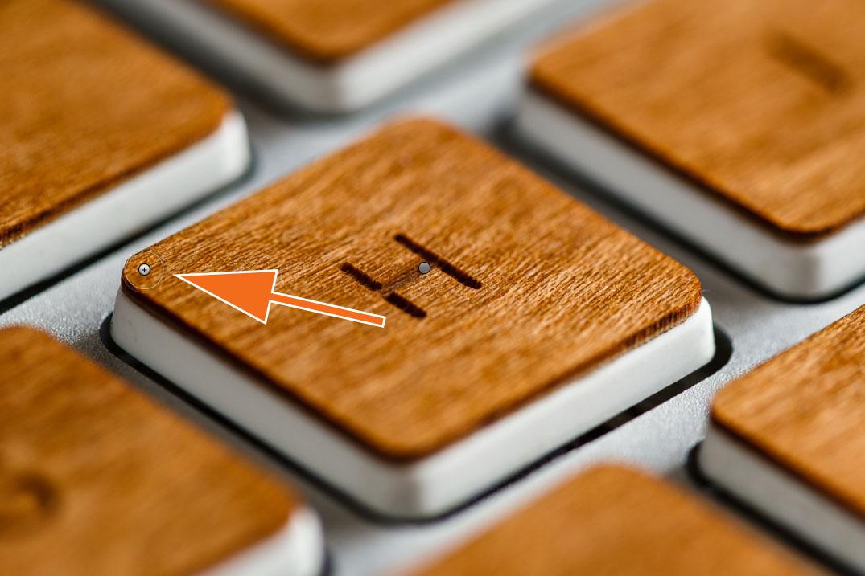 """LTM002 1 02 Plus Pinsel 0. Click - Lightroom-Tipp #2: """"Gerade Linien mit Shift"""""""