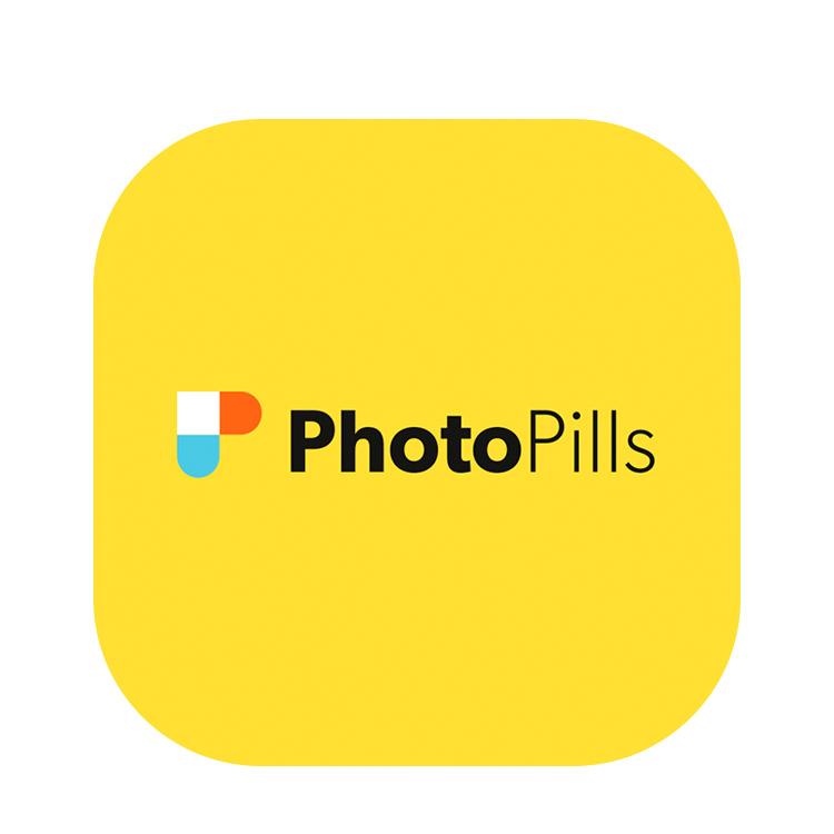 pills - Meine Ausrüstung
