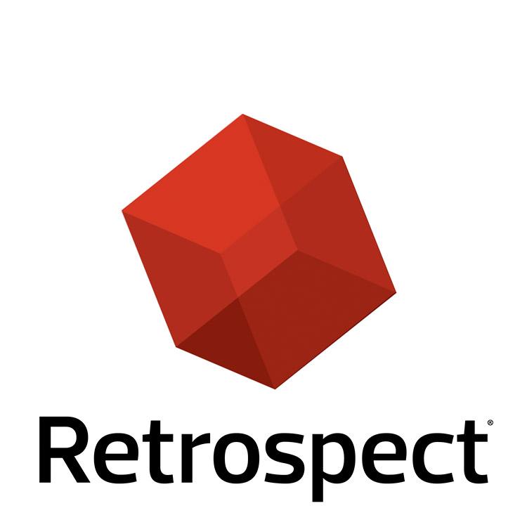 retro - Meine Ausrüstung