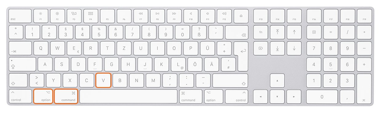 "Tastatur CMD Alt V Mac - Lightroom-Tiger-Tipp #13: ""Blitz-Bearbeitung"""