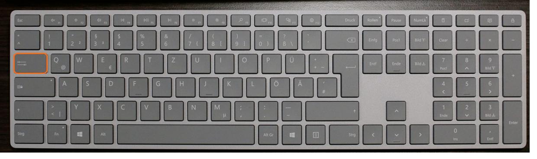 "Tastatur Tab Win - Lightroom-Tiger-Tipp #13: ""Blitz-Bearbeitung"""